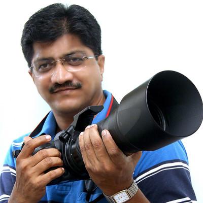 Bhaskar Athavale